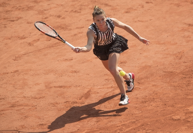 Simona Halep vs. Naomi Osaka 2016 French Open Pick, Odds, Prediction