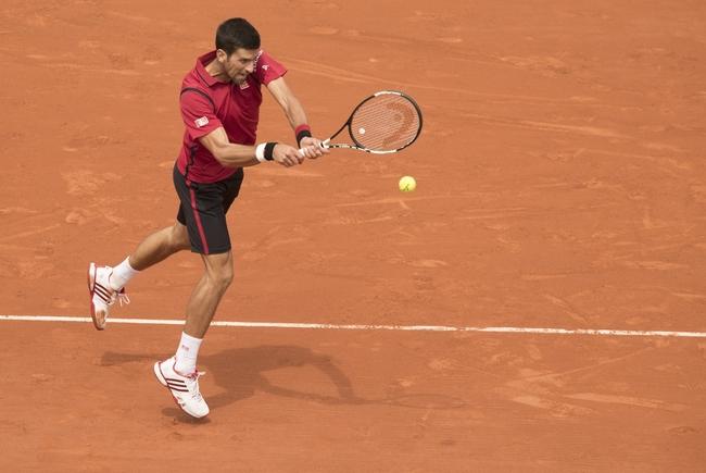Novak Djokovic vs. Tomas Berdych 2016 French Open Quarterfinal Pick, Odds, Prediction