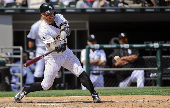 Cleveland Indians vs. Chicago White Sox - 6/17/16 MLB Pick, Odds, and Prediction