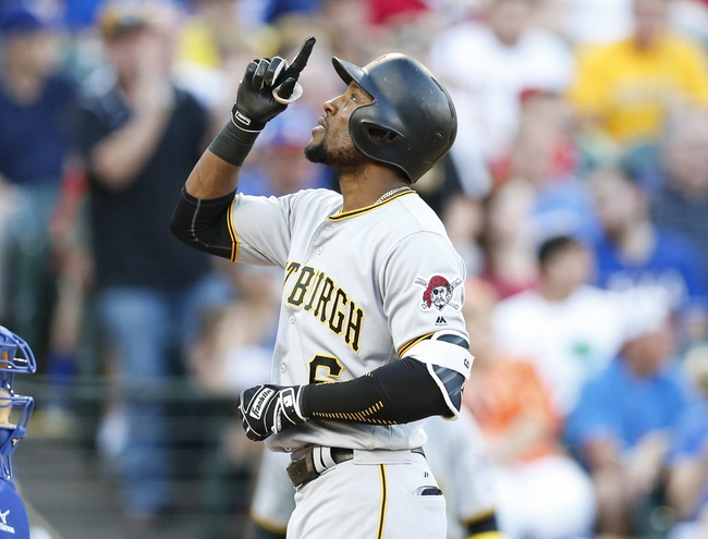 Pittsburgh Pirates vs. Los Angeles Angels - 6/3/16 MLB Pick, Odds, and Prediction