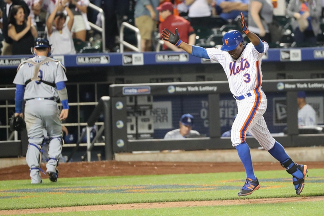 New York Mets vs. Los Angeles Dodgers - 5/28/16 MLB Pick, Odds, and Prediction