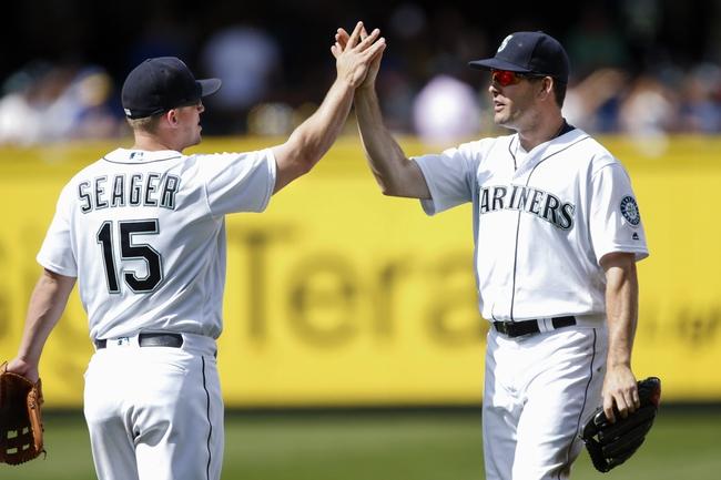Padres vs. Mariners - 6/2/16 MLB Pick, Odds, and Prediction