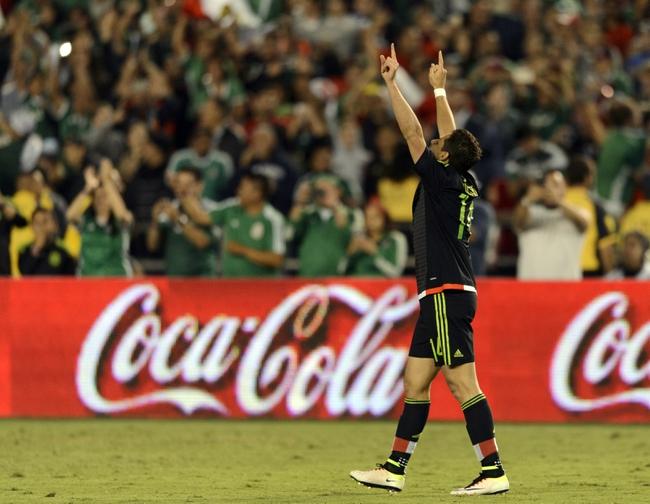 Uruguay vs. Mexico Copa America Pick, Odds, Prediction - 6/5/16