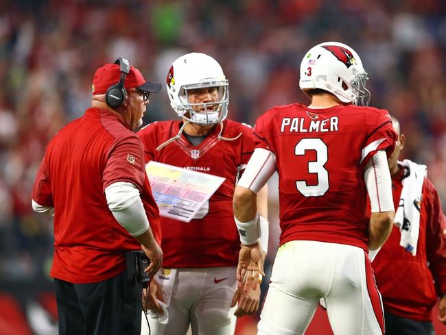 Cardinals vs. Raiders - 8/12/16 NFL Pick, Odds, and Prediction
