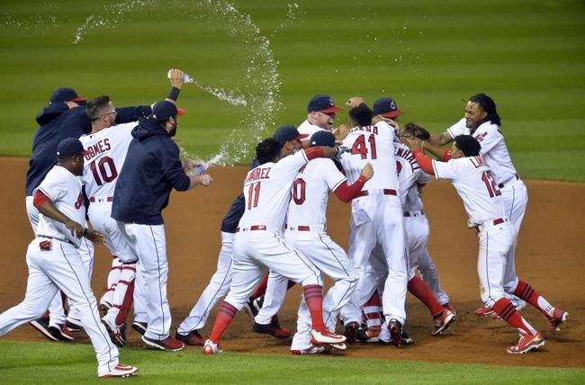Cleveland Indians vs. Kansas City Royals - 6/4/16 MLB Pick, Odds, and Prediction