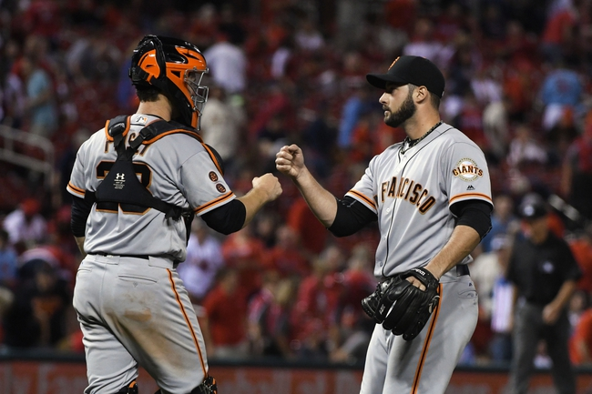San Francisco Giants vs. Boston Red Sox - 6/7/16 MLB Pick, Odds, and Prediction