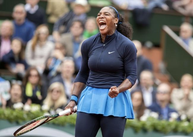Serena Williams vs. Amra Sadikovic 2016 Wimbledon Pick, Odds, Prediction