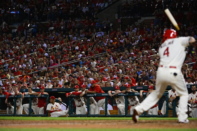 Cardinals vs. Giants - 6/5/16 MLB Pick, Odds, and Prediction