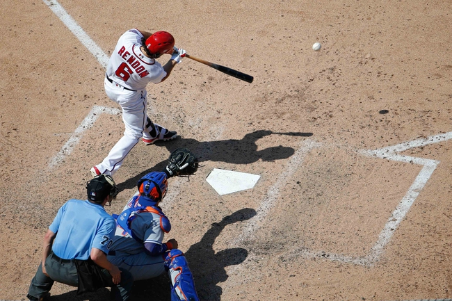 Washington Nationals vs. New York Mets - 6/27/16 MLB Pick, Odds, and Prediction