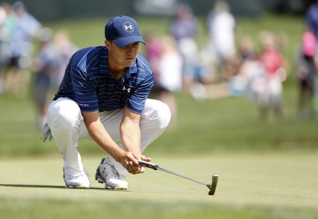 U.S. Open: Power Ranking Top 10 Golfers In Oakmont Country Club - 6/16/16