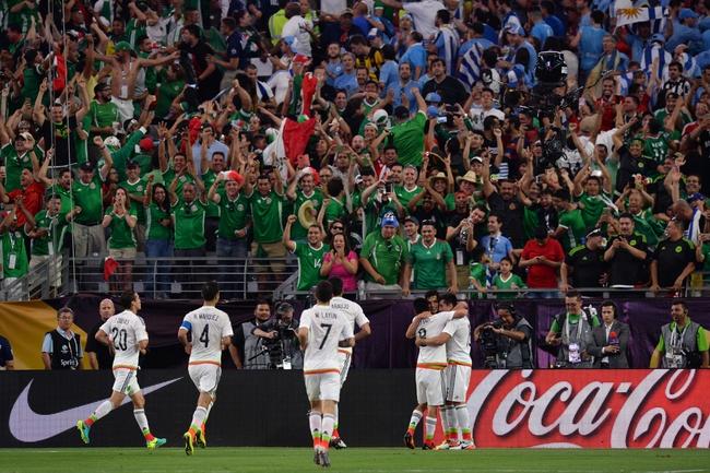 Mexico vs. Jamaica Copa America Pick, Odds, Prediction - 6/9/16