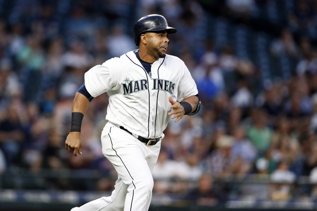Mariners vs. Indians - 6/9/16 MLB Pick, Odds, and Prediction