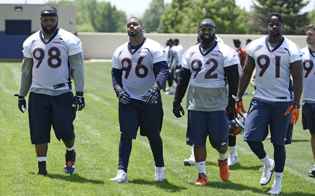 Denver Broncos: 2016 Preview, Offseason Recap, Status Report, Schedule, Outlook