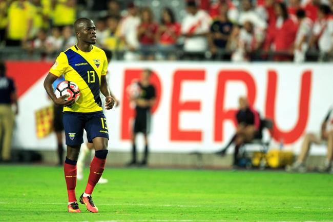 Ecuador vs. Haiti Copa America Pick, Odds, Prediction - 6/12/16