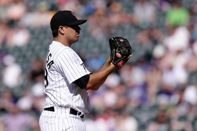 Yankees at Rockies - 6/14/16 MLB Pick, Odds, and Prediction