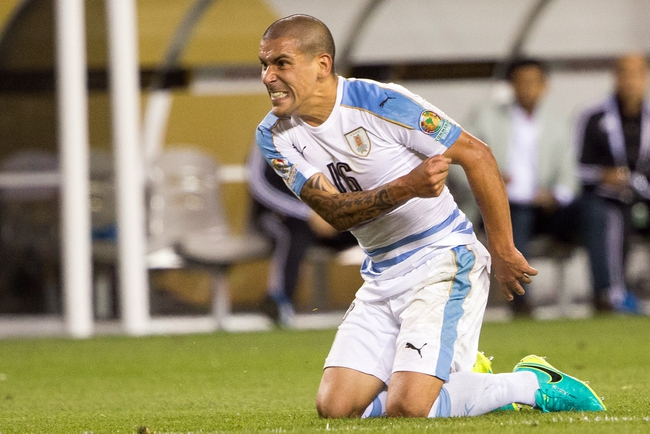 Jamaica vs. Uruguay Copa America Pick, Odds, Prediction - 6/13/16