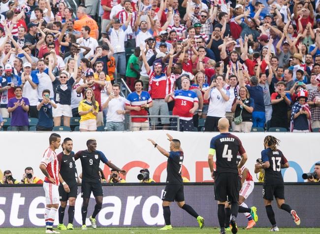 United States vs. Ecuador Copa America Quarterfinals Pick, Odds, Prediction - 6/16/16