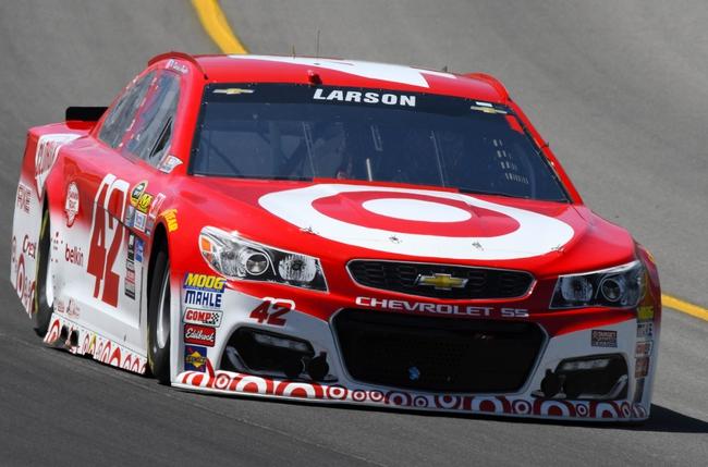 Toyota/Save Mart 350: NASCAR Odds, Pick, Predictions, Dark Horses - 6/2616