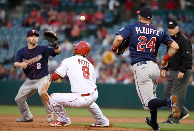 Angels vs. Twins - 6/14/16 MLB Pick, Odds, and Prediction