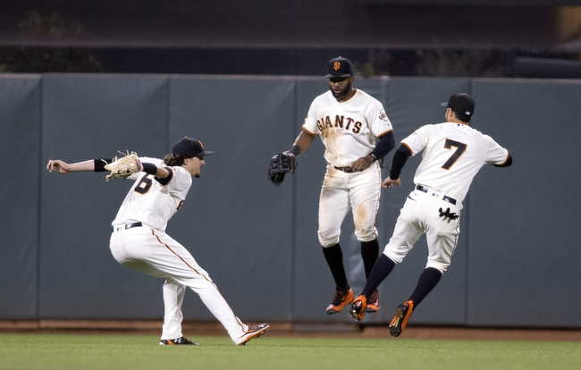 Giants vs. Brewers - 6/15/16 MLB Pick, Odds, and Prediction