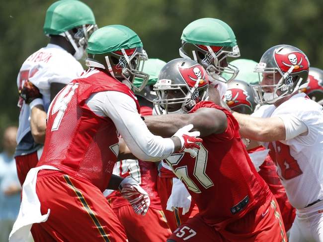 Tampa Bay Buccaneers: 2016 Preview, Offseason Recap, Status Report, Schedule, Outlook
