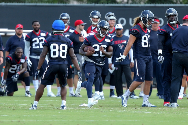 Houston Texans: 2016 Preview, Offseason Recap, Status Report, Schedule, Outlook