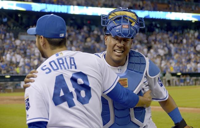 Kansas City Royals vs. Cleveland Indians - 6/15/16 MLB Pick, Odds, and Prediction