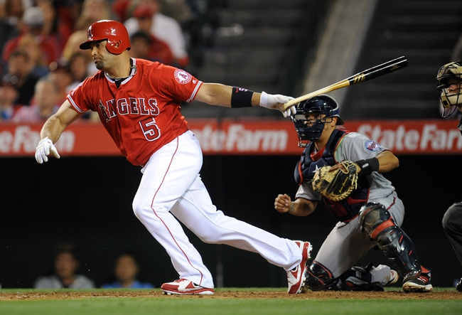Angels vs. Twins - 6/15/16 MLB Pick, Odds, and Prediction