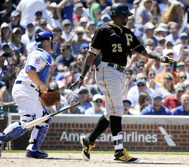 Chicago Cubs vs. Pittsburgh Pirates - 6/18/16 MLB Pick, Odds, and Prediction