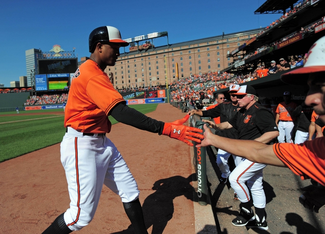 Baltimore Orioles vs. Toronto Blue Jays - 6/19/16 MLB Pick, Odds, and Prediction