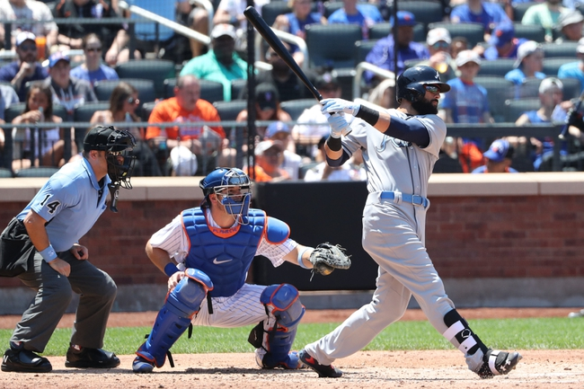Mets at Braves - 6/23/16 MLB Pick, Odds, and Prediction