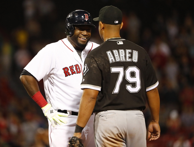 Red Sox vs. White Sox - 6/21/16 MLB Pick, Odds, and Prediction
