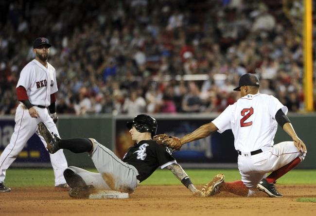 Boston Red Sox vs. Chicago White Sox - 6/22/16 MLB Pick, Odds, and Prediction