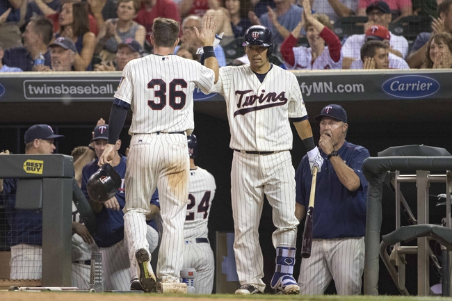 Twins vs. Phillies - 6/23/16 MLB Pick, Odds, and Prediction