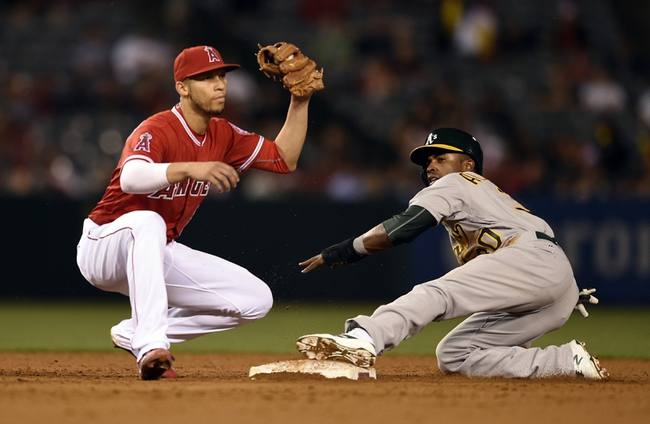 Angels vs. Athletics - 6/24/16 MLB Pick, Odds, and Prediction