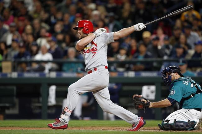 Mariners vs. Cardinals - 6/25/16 MLB Pick, Odds, and Prediction
