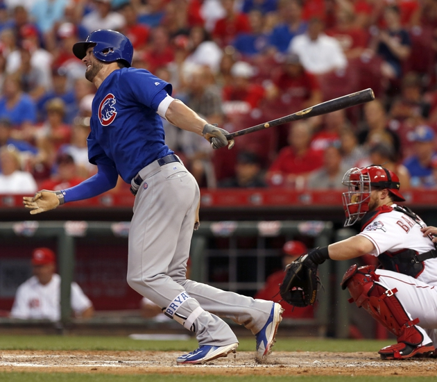 Cincinnati Reds vs. Chicago Cubs - 6/28/16 MLB Pick, Odds, and Prediction