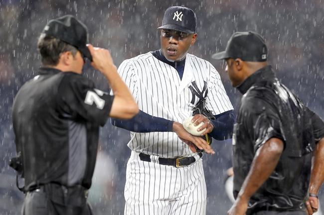 New York Yankees vs. Texas Rangers - 6/28/16 MLB Pick, Odds, and Prediction