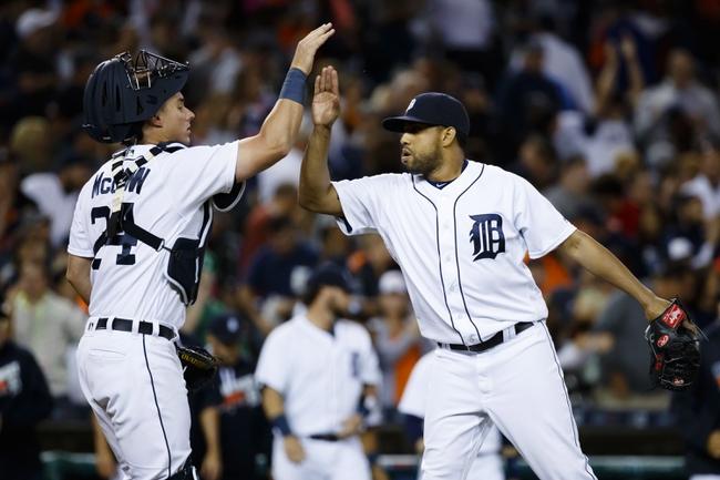 Detroit Tigers vs. Miami Marlins - 6/29/16 MLB Pick, Odds, and Prediction