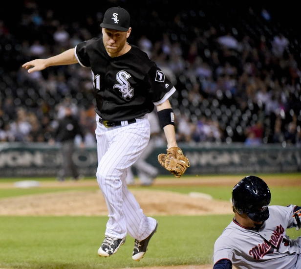 Chicago White Sox vs. Minnesota Twins - 6/30/16 MLB Pick, Odds, and Prediction