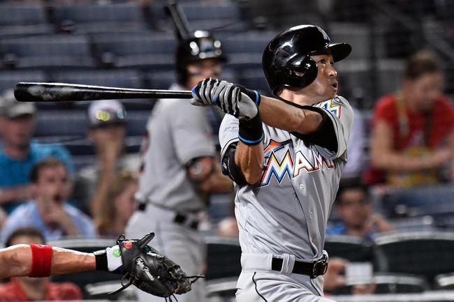 Atlanta Braves vs. Miami Marlins - 7/1/16 MLB Pick, Odds, and Prediction