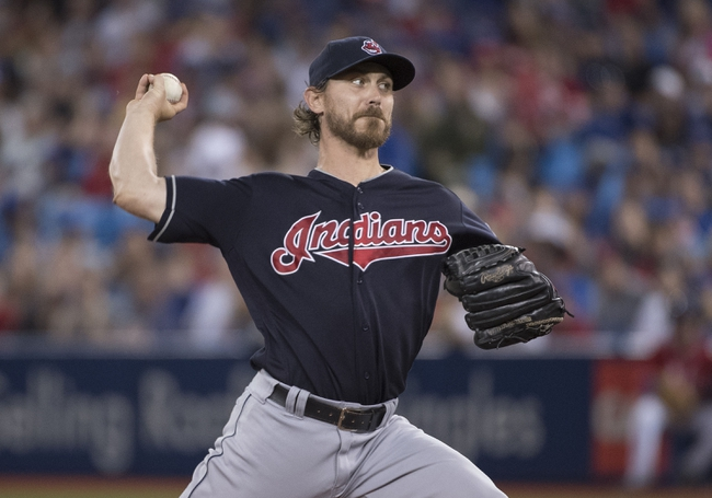 Cleveland Indians vs. Detroit Tigers - 7/6/16 MLB Pick, Odds, and Prediction