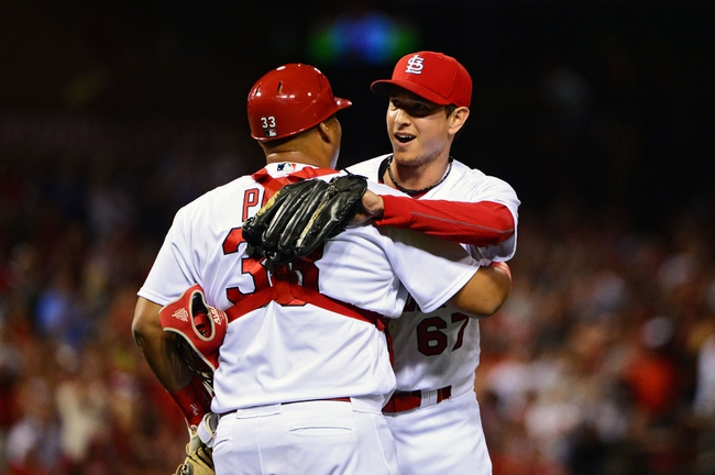 St. Louis Cardinals vs. Milwaukee Brewers - 7/2/16 MLB Pick, Odds, and Prediction