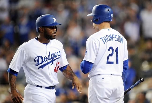 Dodgers vs. Rockies - 7/3/16 MLB Pick, Odds, and Prediction