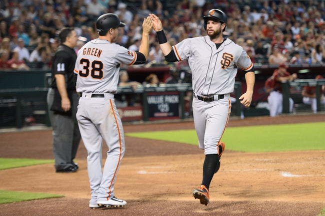 New York Yankees vs. San Francisco Giants - 7/22/16 MLB Pick, Odds, and Prediction