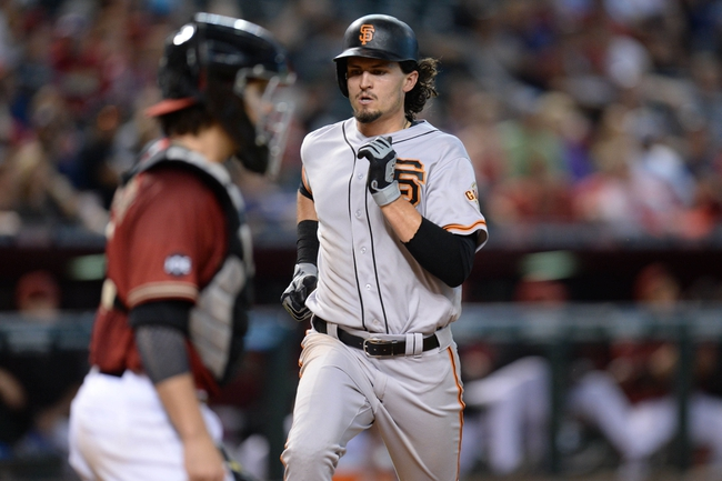 Diamondbacks at Giants - 7/8/16 MLB Pick, Odds, and Prediction