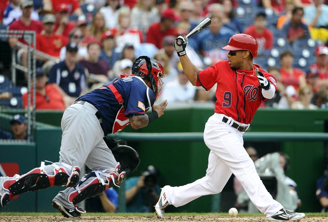 Washington Nationals vs. Milwaukee Brewers - 7/5/16 MLB Pick, Odds, and Prediction
