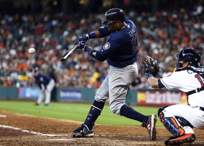 Houston Astros vs. Seattle Mariners - 7/5/16 MLB Pick, Odds, and Prediction