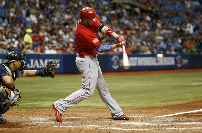 Fantasy Baseball 2016: Waiver Wire Update 7/6