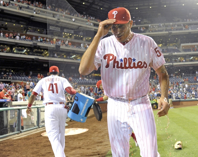 Atlanta Braves vs. Philadelphia Phillies - 7/28/16 MLB Pick, Odds, and Prediction